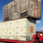 перевозка негабаритного нефтегазового и энергетического оборудования